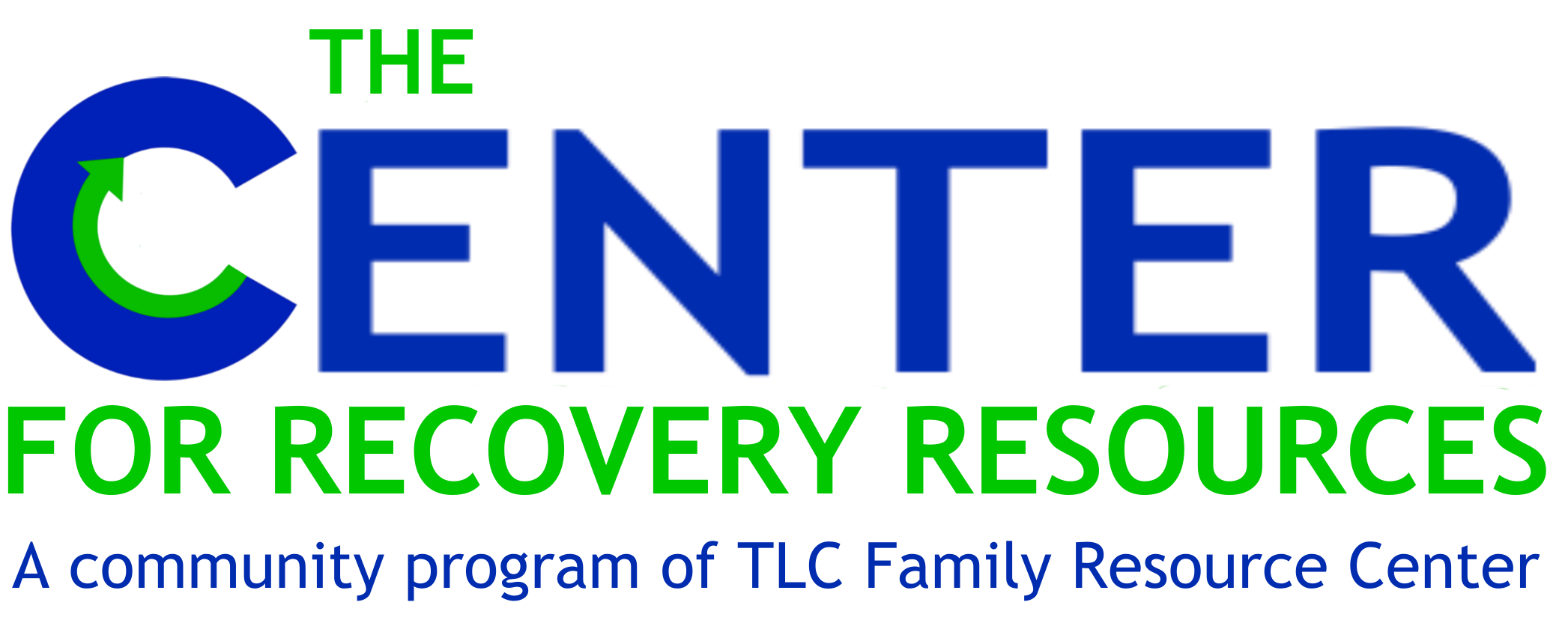 The Center for Recovery Resources